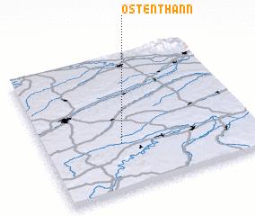 3d view of Ostenthann