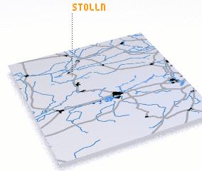 3d view of Stölln