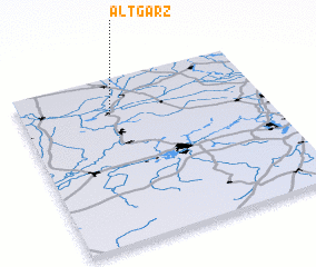 3d view of Altgarz