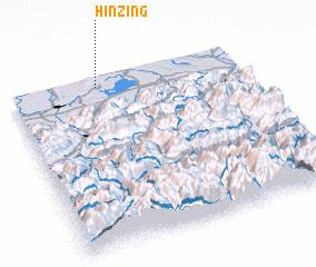 3d view of Hinzing