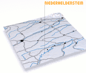 3d view of Niederheldenstein