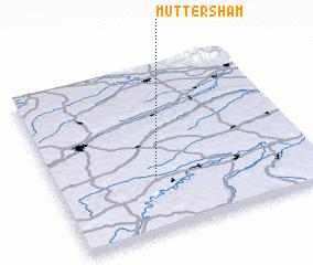 3d view of Muttersham