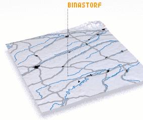 3d view of Binastorf