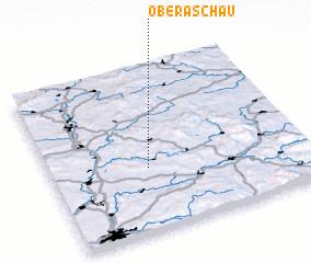 3d view of Oberaschau