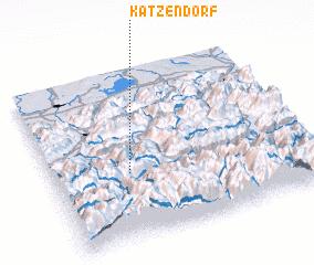 3d view of Katzendorf