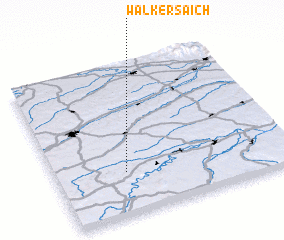 3d view of Walkersaich
