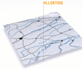 3d view of Ullerting