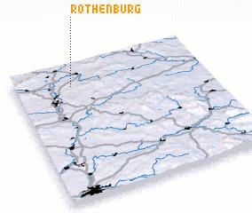 3d view of Rothenbürg
