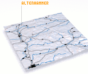 3d view of Altenhammer