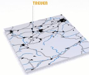 3d view of Treuen