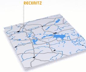 3d view of Recknitz