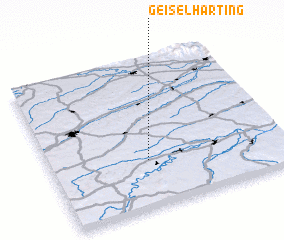 3d view of Geiselharting