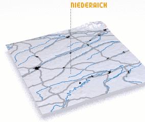 3d view of Niederaich