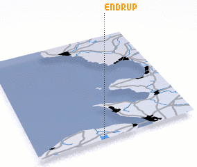 3d view of Endrup