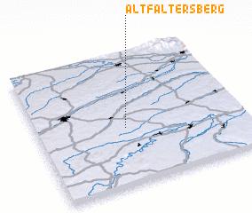 3d view of Altfaltersberg