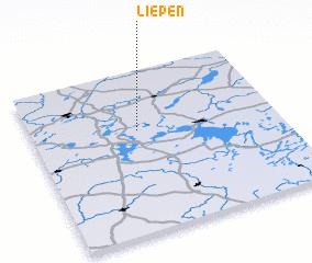 3d view of Liepen
