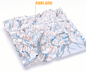 3d view of Rabland