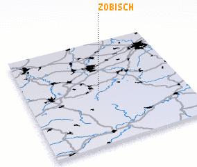 3d view of Zöbisch