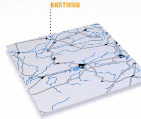 3d view of Bantikow
