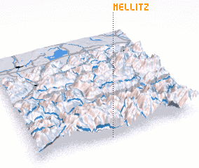 3d view of Mellitz