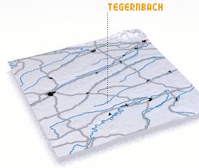 3d view of Tegernbach