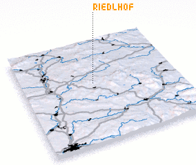 3d view of Riedlhof