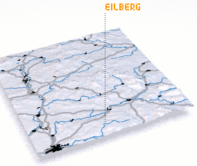 3d view of Eilberg