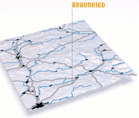3d view of Braunried