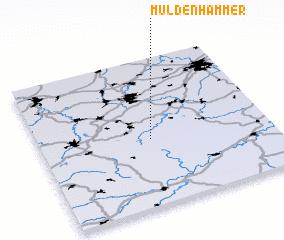 3d view of Muldenhammer