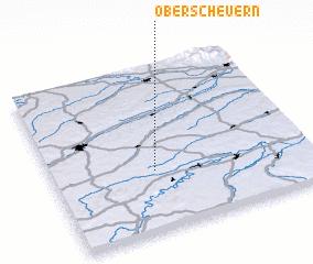 3d view of Oberscheuern
