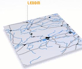 3d view of Leddin