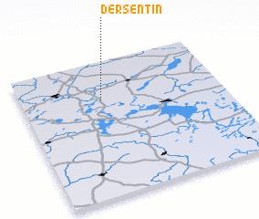 3d view of Dersentin