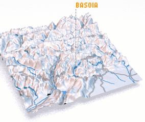 3d view of Basoia