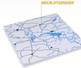 3d view of Kirch Lütgendorf