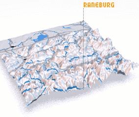 3d view of Raneburg