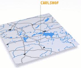3d view of Carlshof
