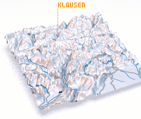 3d view of Klausen