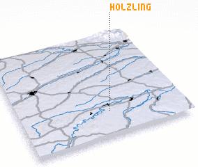 3d view of Hölzling