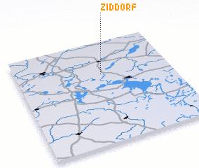 3d view of Ziddorf