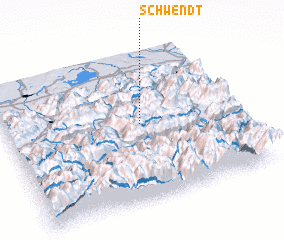 3d view of Schwendt