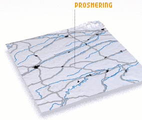 3d view of Prosmering