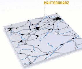 3d view of Rautenkranz