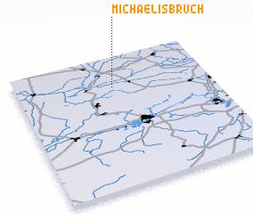 3d view of Michaelisbruch