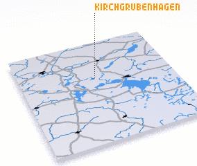 3d view of Kirch Grubenhagen