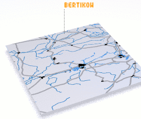 3d view of Bertikow