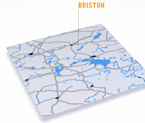 3d view of Bristow