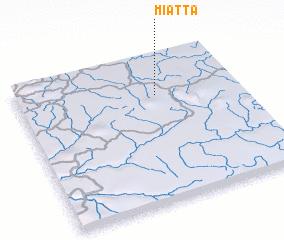 3d view of Miatta