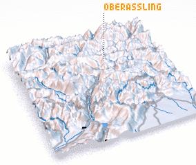 3d view of Oberassling