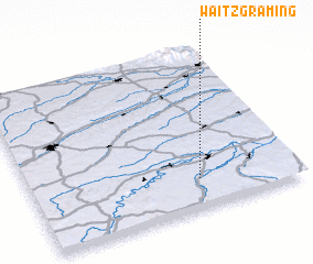 3d view of Waitzgraming