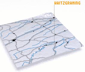 3d view of Waitzgraming